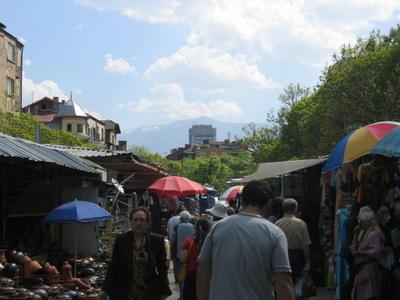 Women's Market