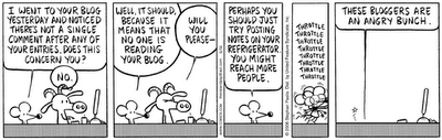 Pearls Before Swine, 16 June 2006