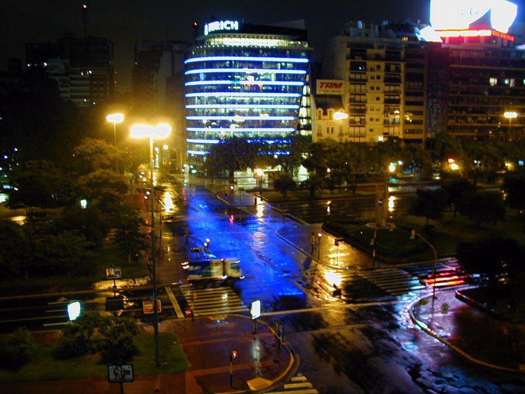 Buenos aires daily for Hoteles en marcelo t de alvear buenos aires