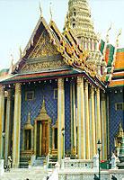 Phra Thep Bhidorn House