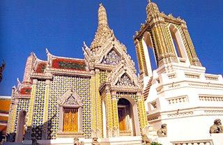 Khantharat Buddha Image Hall, Wat Phra Kaew