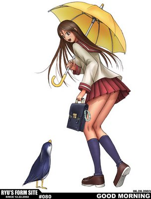 umbrella - sombrilla