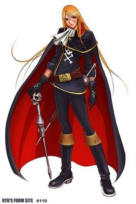 knight - caballero
