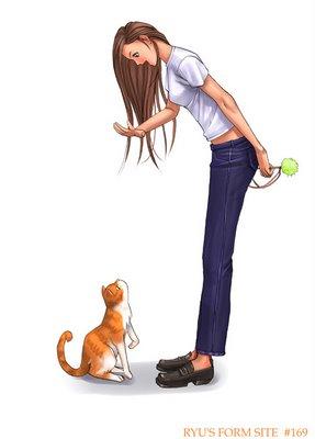 catty - gatito