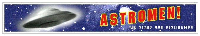 Astromen!
