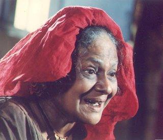 Actress Sukumari