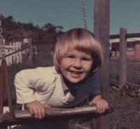 Peta back in the 60s