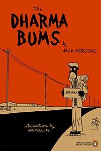 Jack Kerouac | The Dharma Bums