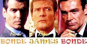 Bonde James Bonde