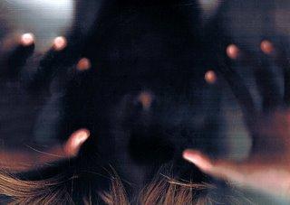 Todo mundo tem medo do (de ficar no) escuro