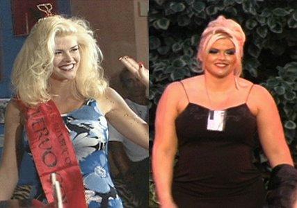 Nicole fat anna smith