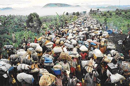 rwanda and burundi conflict Timeline of events in rwanda and burundi colonial (rwanda) a civil war began when the rebel rwandan about 175,000 refugees fled from burundi into rwanda.