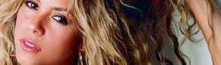 Shakira Cara