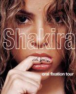 Shakira Tour Fijacion Oral