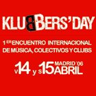Klubber´s Day