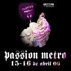 Passion Metro