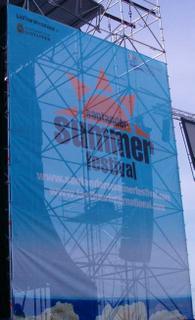 Santander Summer Festival