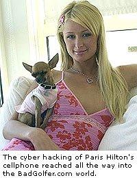 Ela e o cão, a unica hipotese de um QI acima de 5 na imagem é mesmo o cão!