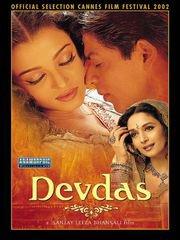 Devdas Film Poster