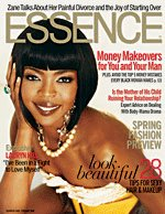 Essence Magazine -- Feb 2006