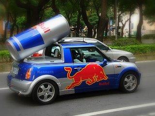 紅牛 Red Bull
