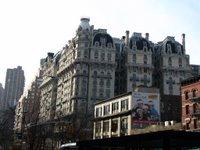 Upper West Side luxury