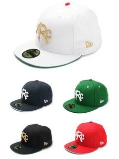 A.R.C. Caps