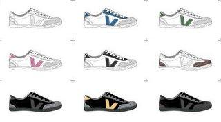 Veja Fair Trade Sneakers