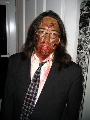 Zombie Cameron