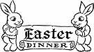 Easter Dinner