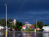 Storm in Hopkinsville