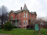 Bed and Breakfast, Metropolis, IL