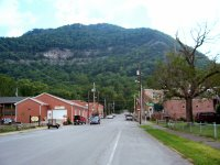 Cumberland Gap, TN