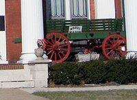 Mogul Wagon