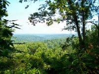 Cumberland Falls area