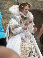Queen of the Faire