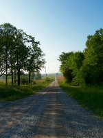 George Shaw Road, Hopkinsville, KY