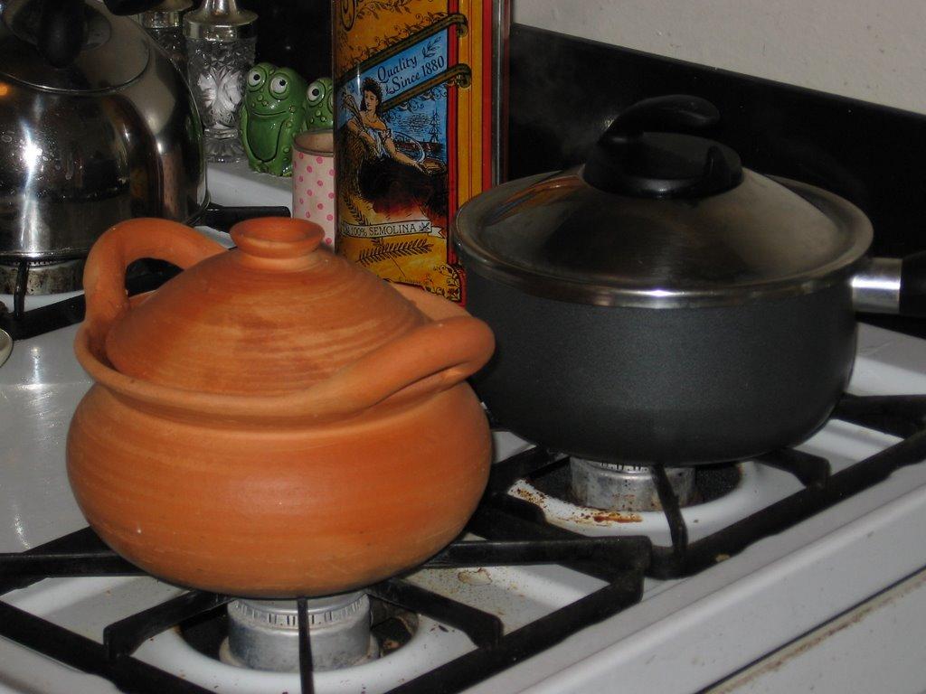 Serve it forth ca kho clay pot fish for Clay pot fish