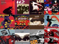 U2 Videos
