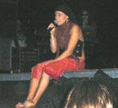 concierto de Chambao en Santomera