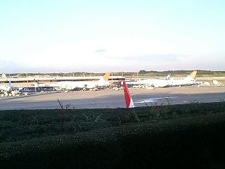 Japanse Airport - narita