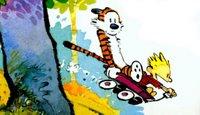 Bill Watterson's Calvin & Hobbes
