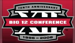 Click here for Big 12 Tournament Bracket