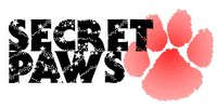 Click for Secret Paws blog