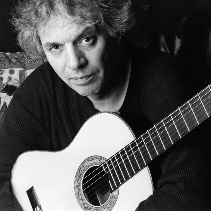 Ralph Towner - Time Line