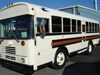 REAL Ministries new bus