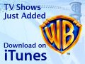 Warner Brothers Television on iTunes