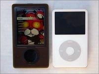 Zune vs. iPod
