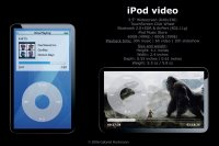 True Video iPod?