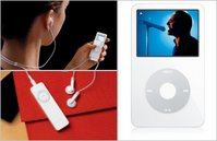 iPod Tutorial image - copyright Apple Computer